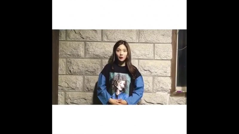 Uan._.o안녕하세요. 배우 김유안입니다.