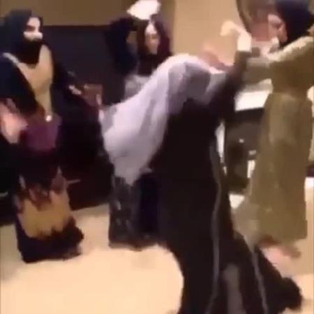 Oriental Breakdance 