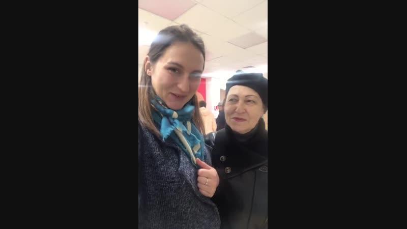 Отзыв от работе Феофановой Елены - агента по недвижимости ОН Перспектива24