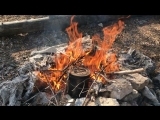 Гипнотический огонь