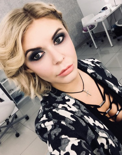 Евгения Суккуб
