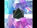 Всероссийский фестиваль красок ВФК2018