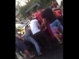 В Сочи в ДТП с автомобилем каршеринга пострадал ребенок 2-х лет (29.08.2018)