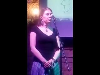 Пра Масьленку і Каляды на Форуме Этнаўсё 27.05.2018