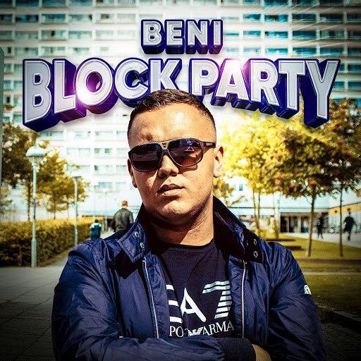 Beni альбом Block Party