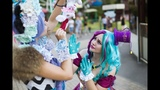 Ever after high in real life