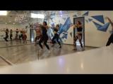 dance hall _ Raisky