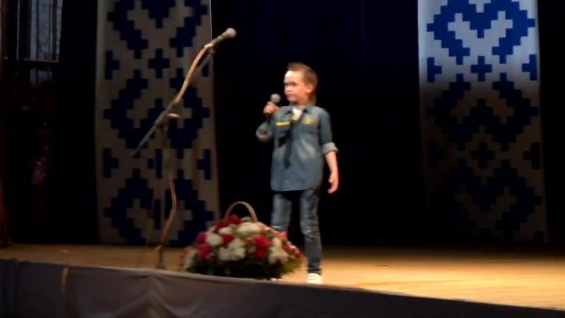 Отрывок песни Алексея Мелюхина Рок-н-Ролл