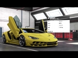 Forza Motorsport 7 - Lamborghini Centenario LP770-4 (Showcase Highlights)