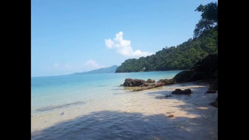дальний пляж пайам 9