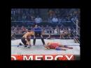 |WM| Джон Сина против Курта Энгла - No Mercy 2003