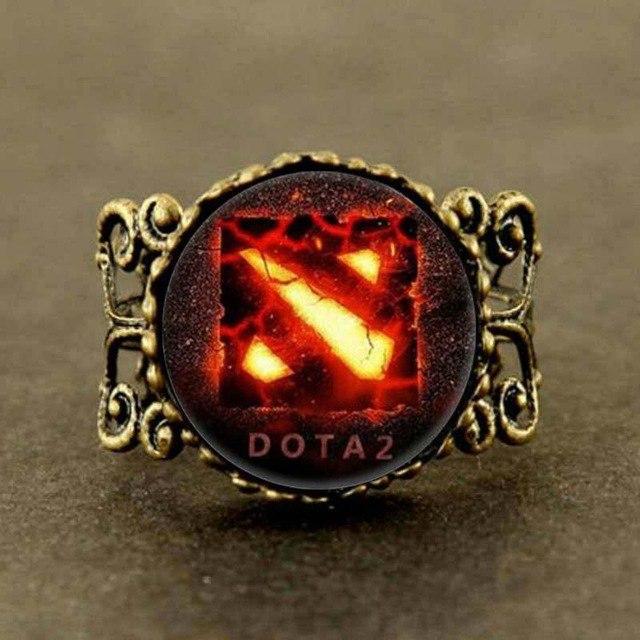 Кольцо DOTA 2