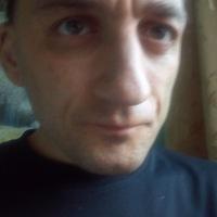 Анкета Сергей Белоусов