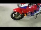 Honda 600 f3