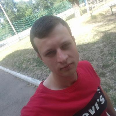 Александр Лучкин
