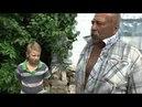 Помощь жительницы России вдовцу с ребенком