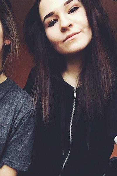 Катерина Гаврилова
