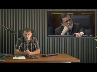 Tagesschlau - Infos 15.30 : Ukraine - Babtschenko+ Spanien - Rajoy+ Youtube fair trade+ Deutschland - Arbeitsstatistik Asylanten
