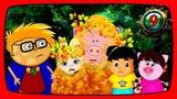 9 серия НОВОЕ ИЗМЕРЕНИЕ ВЛАСТЬ ВОЛШЕБНИКОВ Сериал для детей МАРУСИНЫ СКАЗКИ
