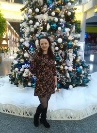 Ирина Ворган