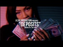 Medusa YQ f/ Bali Baby - Deposits (Official Music Video) Shot By @AZaeProduction