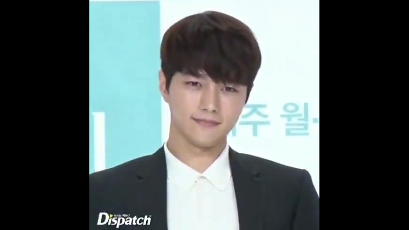 180521 Korea Dispatch Instagram update - INFINITE Myungsoo