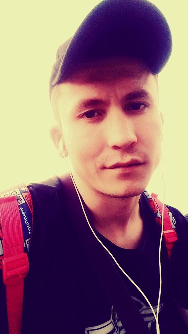 Rus Aigulaqov, Алматы - фото №3