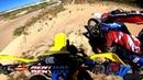 Как у меня жиклер вывалился Suzuki TS200R