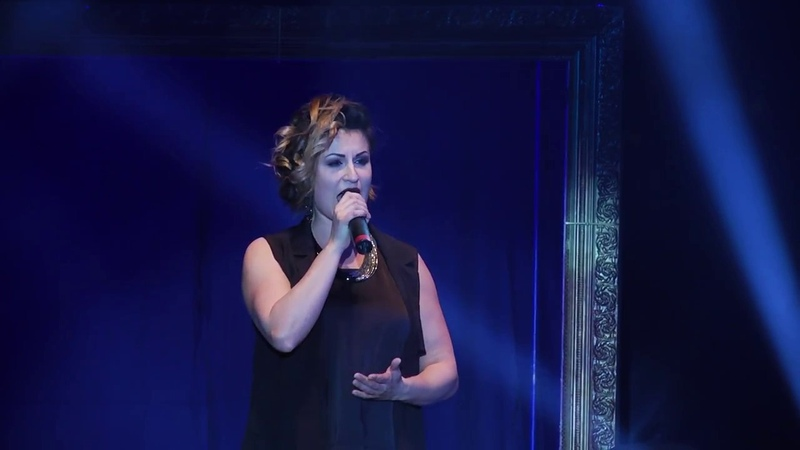 Студия NeoStar- Татьяна Рогальская Wir shon du bist (Cover) Концерт 24.05.2018 (Зеркало)