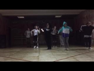 Filthy - LilHailey Choreo
