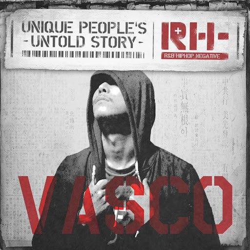 Vasco альбом RH- 3rd 'The Senior' (老將)