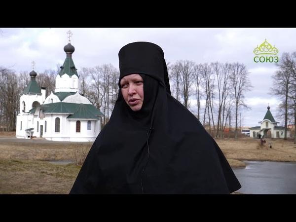 По святым местам. От 13 июня. Монастырь в честь Державной иконы Божией Матери (пос. Изобильное)