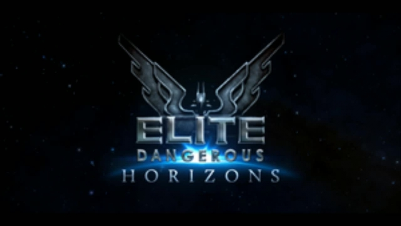 Elite: Dangerous Horizons. The Elite Files. Episode 157