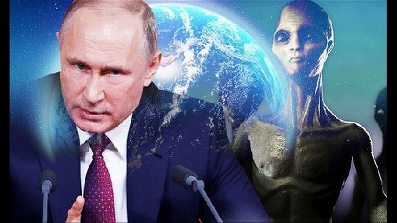 Американские генералы в шоке – русских консультируют пришельцы. Космические откровения очевидцев.