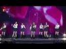 Hash Tag Genie Girls' Generation @ KMF 2018