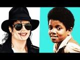 Майкл Джексон - До Того Как Стал Известен!