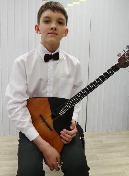 Илья Шадрин