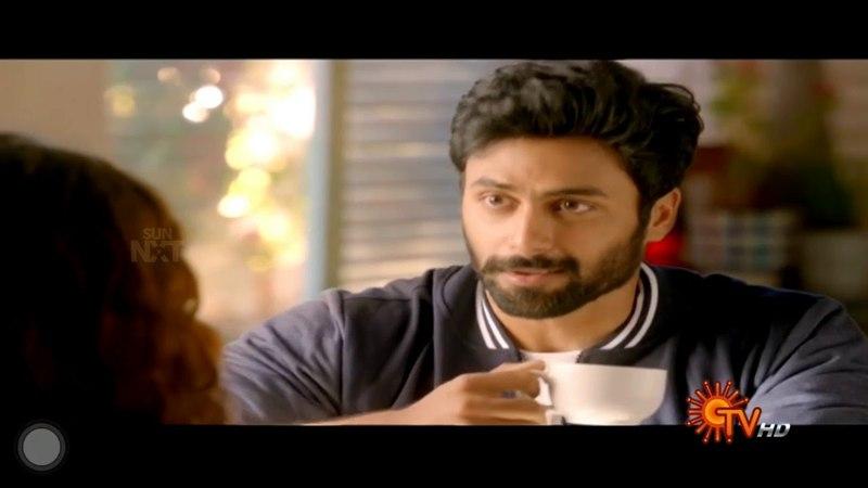 Bru Coffee new tamil Ad