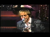 Warren Zevon - Mutineer - His Last David Letterman Show - Part 24 (HD)