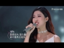 《Against The Light逆光》Performances - Chen FangYu陈芳语 Team - Produce 101 Girls China《创造101》