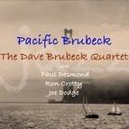 The Dave Brubeck Quartet альбом Pacific Brubeck