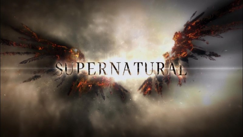 Supernatural-Bring me back to life