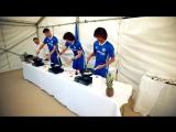 Singaporean Cooking Challenge ft Cahill, David Luiz ! , Ake