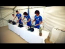 Singaporean Cooking Challenge ft Cahill, David Luiz ! , Ake