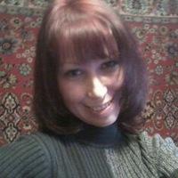 Аватар Анны Гобовой
