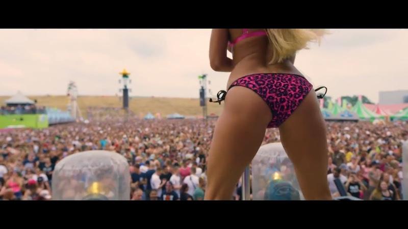 Kris Kross A'dam x The Boy Next Door - Whenever (Crude Intentions Hardstyle Bootleg) | HQ Videoclip