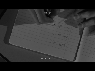 [TEASER] 180422 Performance Video Stray Kids - Mirror