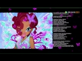 Winx 7 Chinese Ending