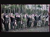 Госканал БТ про Белорусское РНЕ (2002 год)