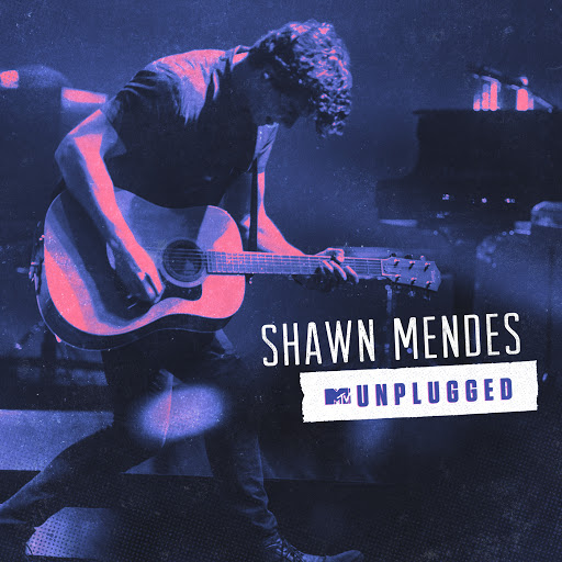Shawn Mendes альбом MTV Unplugged